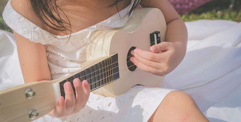 Enjoy These Music Activities For Kids Today!