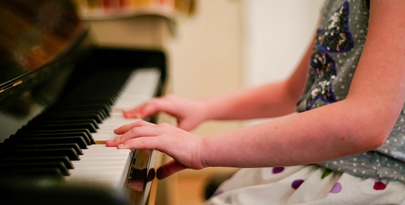 Piano Lessons Help Your Kids Thrive Today and Always