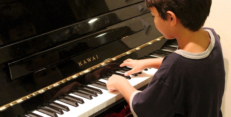 How to Make Sure Your Child Will Love Her New Piano Instructor